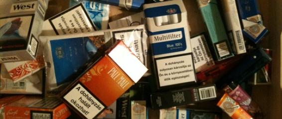 a dohányzás tévhitei