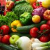 Zöldségek Custom