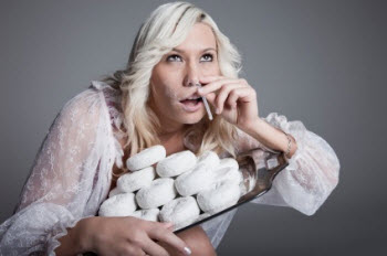 cukor függőség