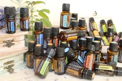 aromaterápiás tanácsadás