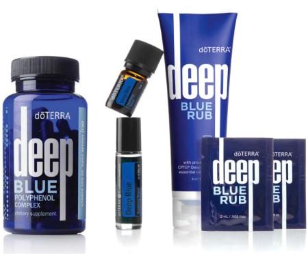 DeepBlue család