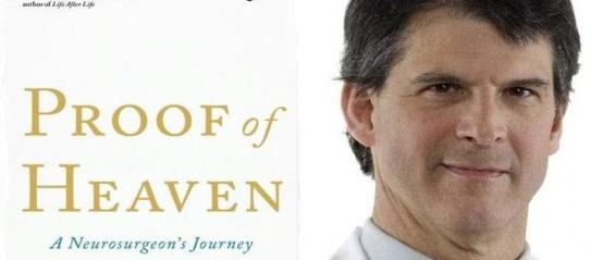 Dr.Eben Alexander: A mennyország létezik