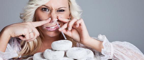 Cukor Függőség 3